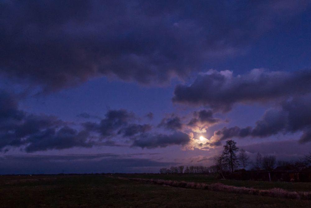Himmel Bei Nacht
