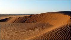 In den Wüsten des Sudan...............