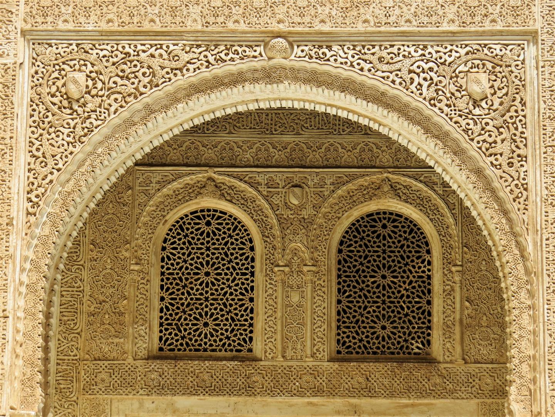 In der Alhambra