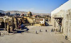 In der Alitstadt von Damaskus..  .120_4166