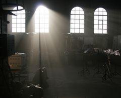 In der alten Howaldtschen Gießerei, Kiel