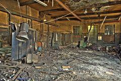 In der alten Maschinenfabrik # 3