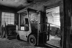 In der alten Maschinenfabrik # 4