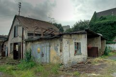 In der alten Maschinenfabrik # 5