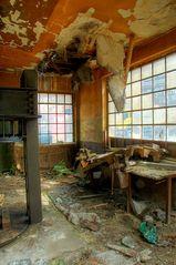 In der alten Maschinenfabrik # 9