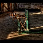 ~ In der alten Mühle ~