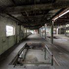 In der alten Schraubenfabrik....