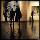 In der Bildergalerie