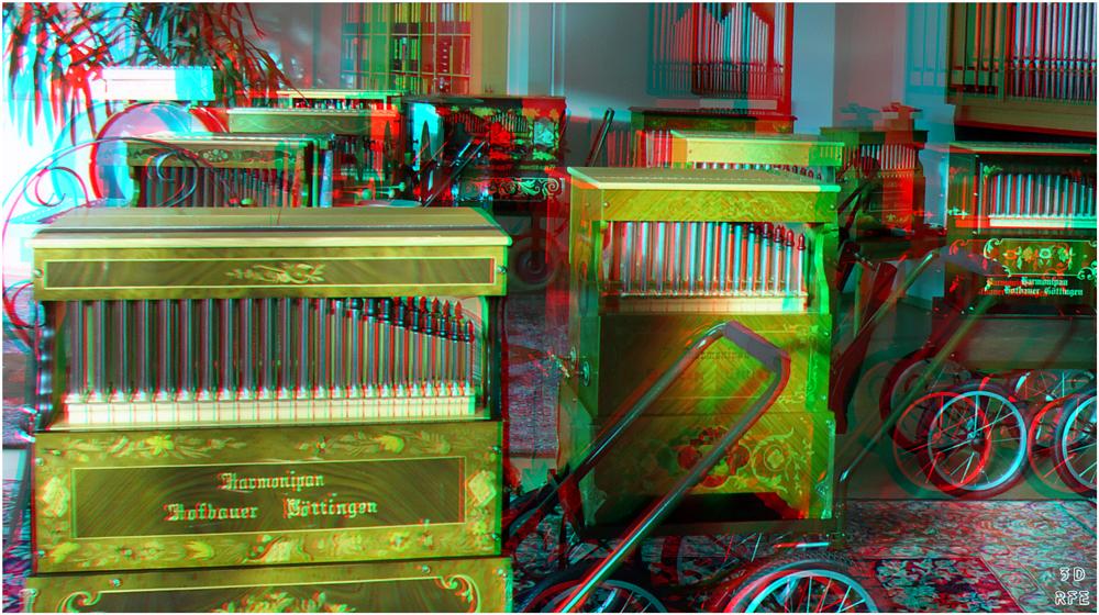 In der Drehorgelfabrik (3D+MPO-Link)
