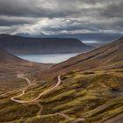 In der Einsamkeit der Westfjorde
