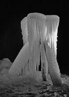 In der Eisnacht...