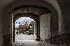in der Festung Hohensalzburg