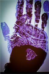 IN DER HAND