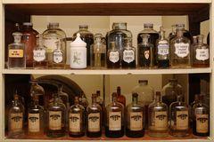 In der Hexenküche des Spirituosenproduzenten