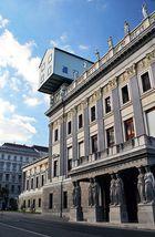 In der historischen Altstadt sein kleines Häuschen zu haben, davon träumt wohl jeder Wiener…
