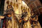 In der Kathedrale von Salisbury