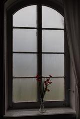 In der Kirche , und draußen war Nebel !  DSC_2196