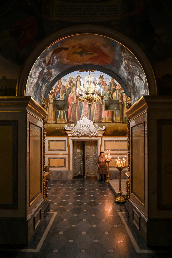 In der Mariä-Entschlafens-Kathedrale 04