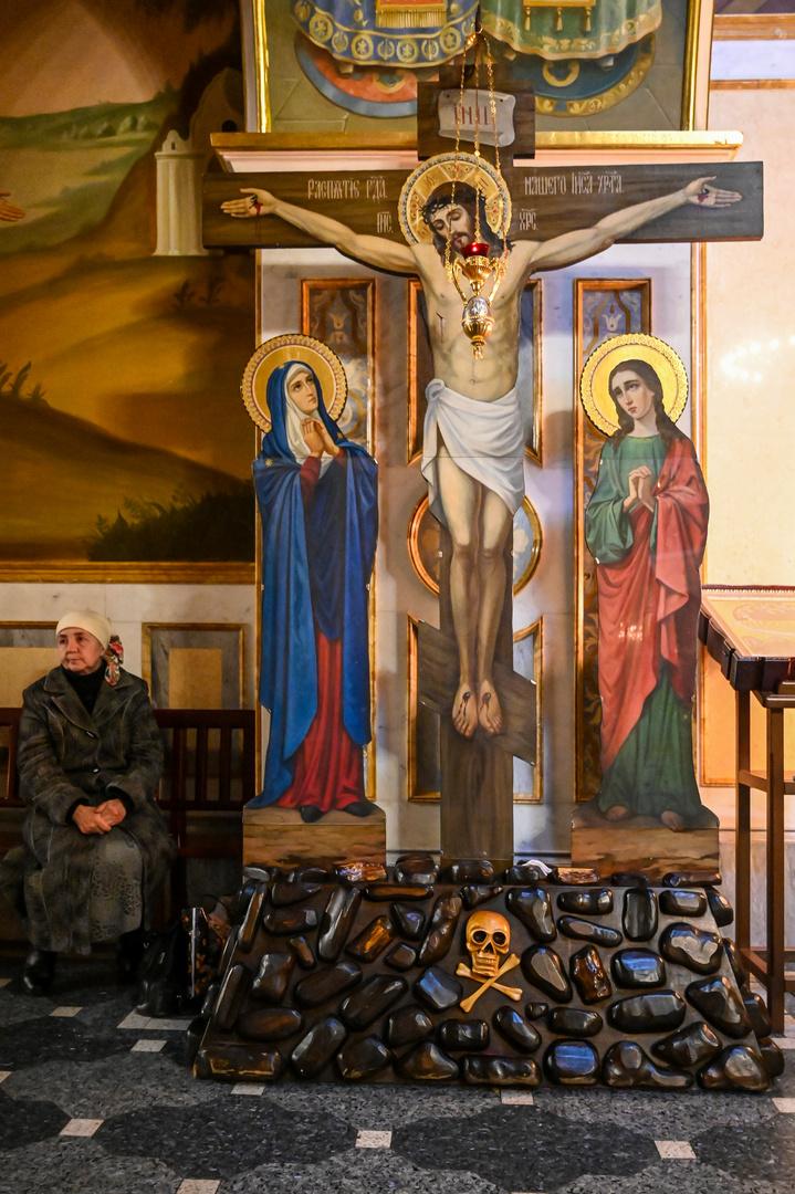 In der Mariä-Entschlafens-Kathedrale 09