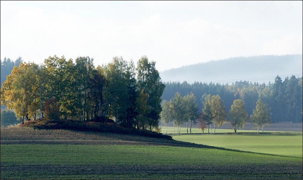 In der Oberpfalz
