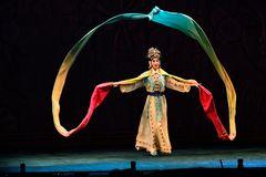 In der Peking Oper