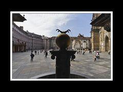 In der Prager Burg 05