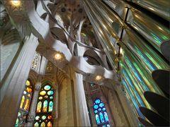 In der Sagrada Familia