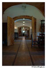 in der Schlossbrauerei Mariakirchen