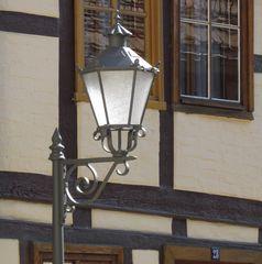 In der Schmiedestraße in Salzwedel