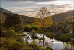 In der Sierra de Gredos