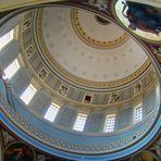 In der St. Nikolaikirche