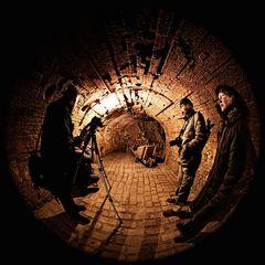 In der Tube