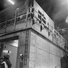 in der U-Strab II