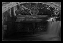- in der Wassermühle 2 -