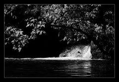 - in der Wassermühle 3 -