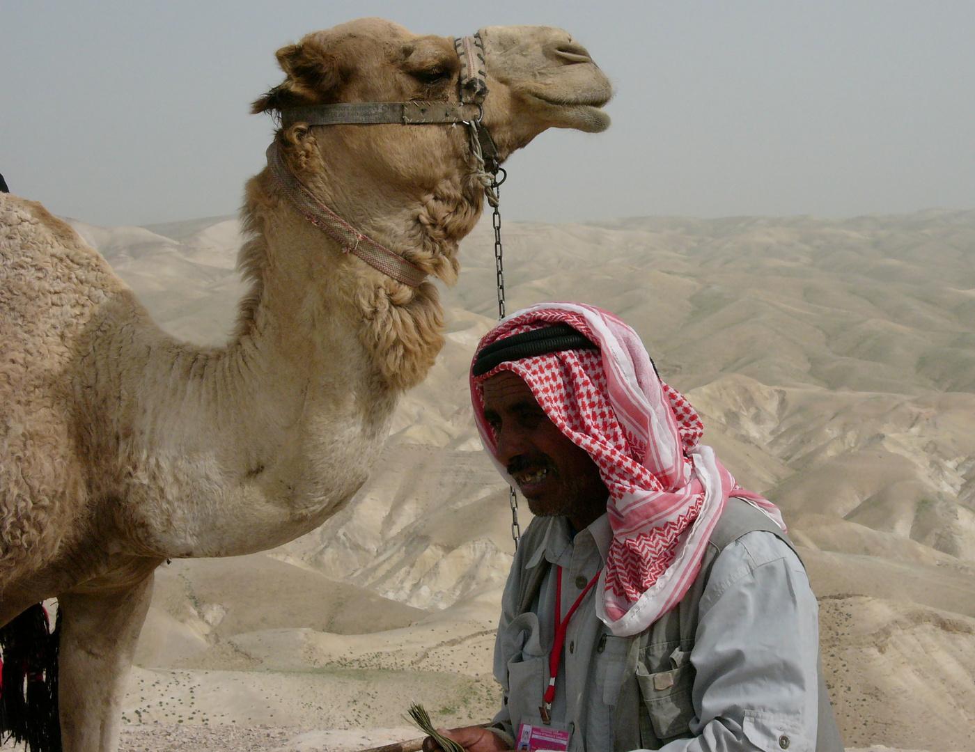 In der Wüste 2