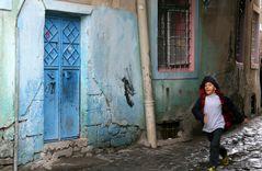 in Diyarbakir