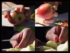 In einem kleinen Apfel (2)