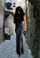 In einer italienischen Altstadt