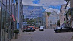 in Erfurt, 4 (en Erfurt, 4)