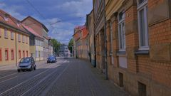 in Erfurt (en Erfurt)
