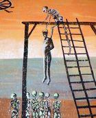 In Extremo Bühnenbild Werner Rennen 2004