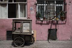 in Fatih/Istanbul