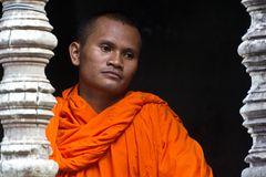 In Gedanken, 11.2015, Angkor Wat, Kambodscha