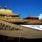 In Gedanken in Tibet