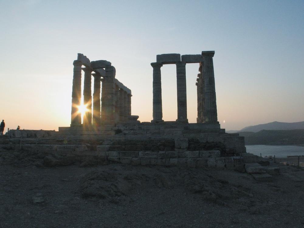 ...in Griechenland