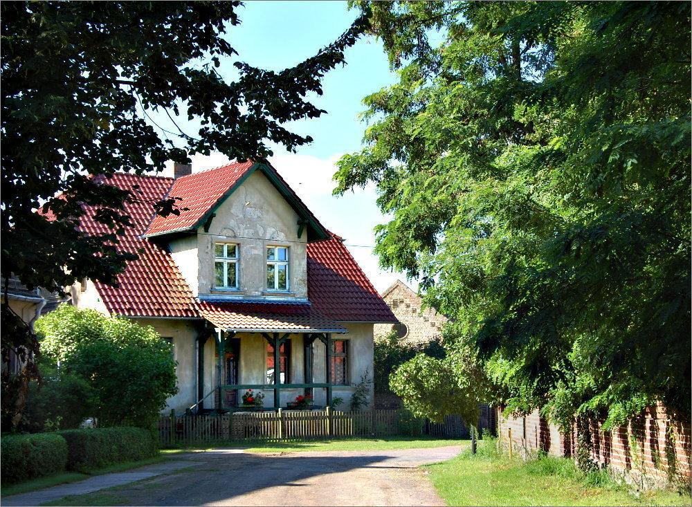 Schönhorst Brandenburg
