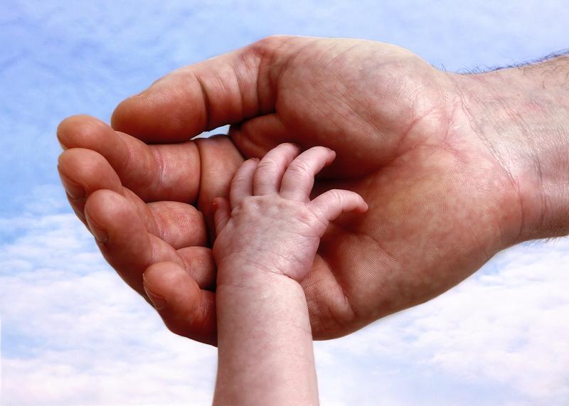 In guten Händen
