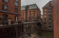 in Hamburg
