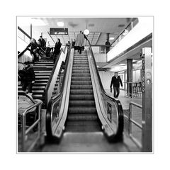 .. in Hauptbahnhof Elberfeld (Döppersberg)